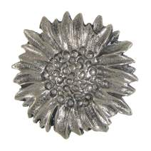 Jim Clift Design Sunflower Lapel Pin