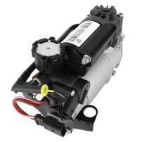 DEDC Air Suspension Compressor Air Spring Compressor for 2000-2009 Mercedes-Benz CLS/E/S Class W211 W220 OEM Replacement