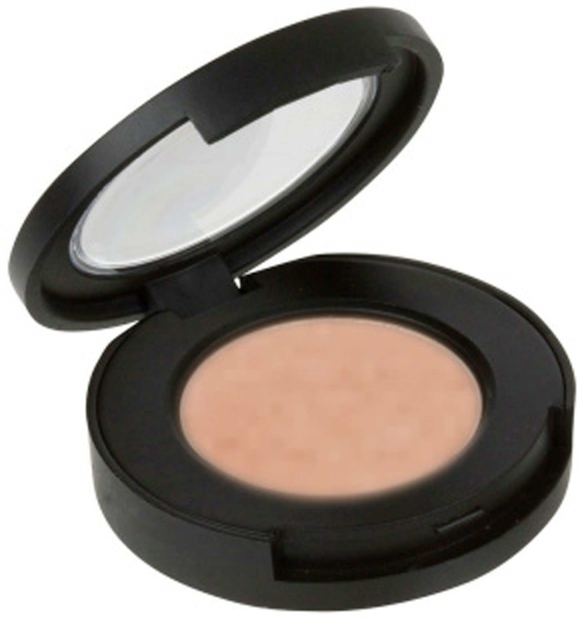 Mineral Eyeshadow - Frosted Peach #43 - Formulation and Foundation of Natural Minerals/Powder - Shades/Magic Finish to Apply and Grace Your Face. By Jill Kirsh Color, Hollywood's Guru of Hue