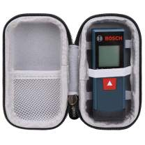 Aproca Grey Hard Carry Travel Storage Case for Bosch GLM 20 Compact Blaze 65' Laser Distance Measure