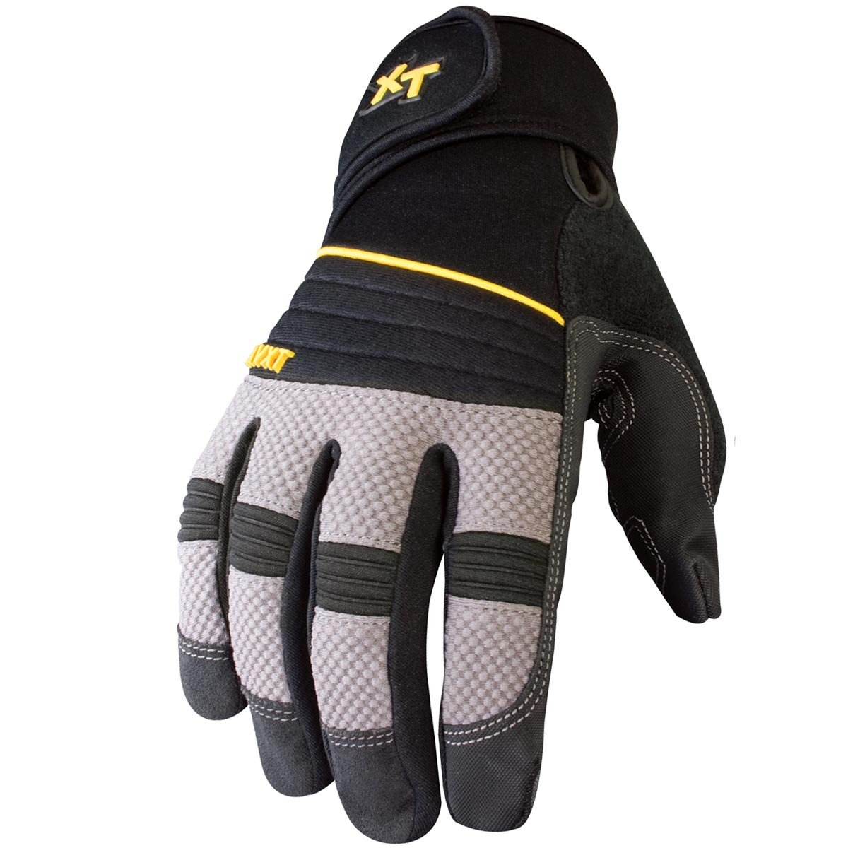Youngstown Glove 03-3200-78-S Anti-Vibe XT Performance Glove Small