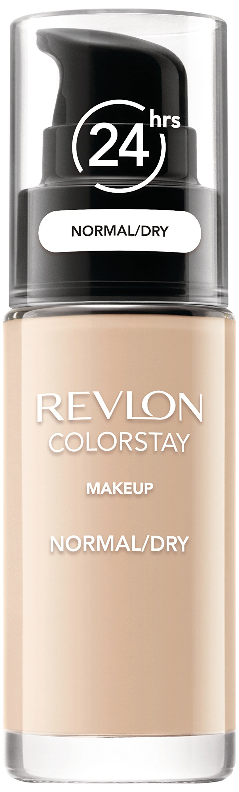 Revlon Color Stay Makeup for Normal/Dry Skin,  Buff, 1 Ounce