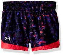 Under Armour Baby Girls' Play Up Short