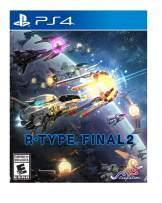 R-Type Final 2 Inaugural Flight Edition - PlayStation 4