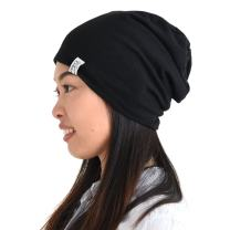 CHARM Casualbox   Summer Beanie Slouchy Hat Thin Baggy Cooling Light Fashion Unisex