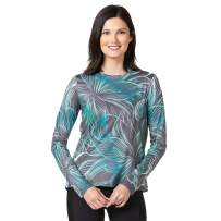 Terry Soleil Flow UPF 50+ Long Sleeve Shirts for Women Outdoor Performance Tops