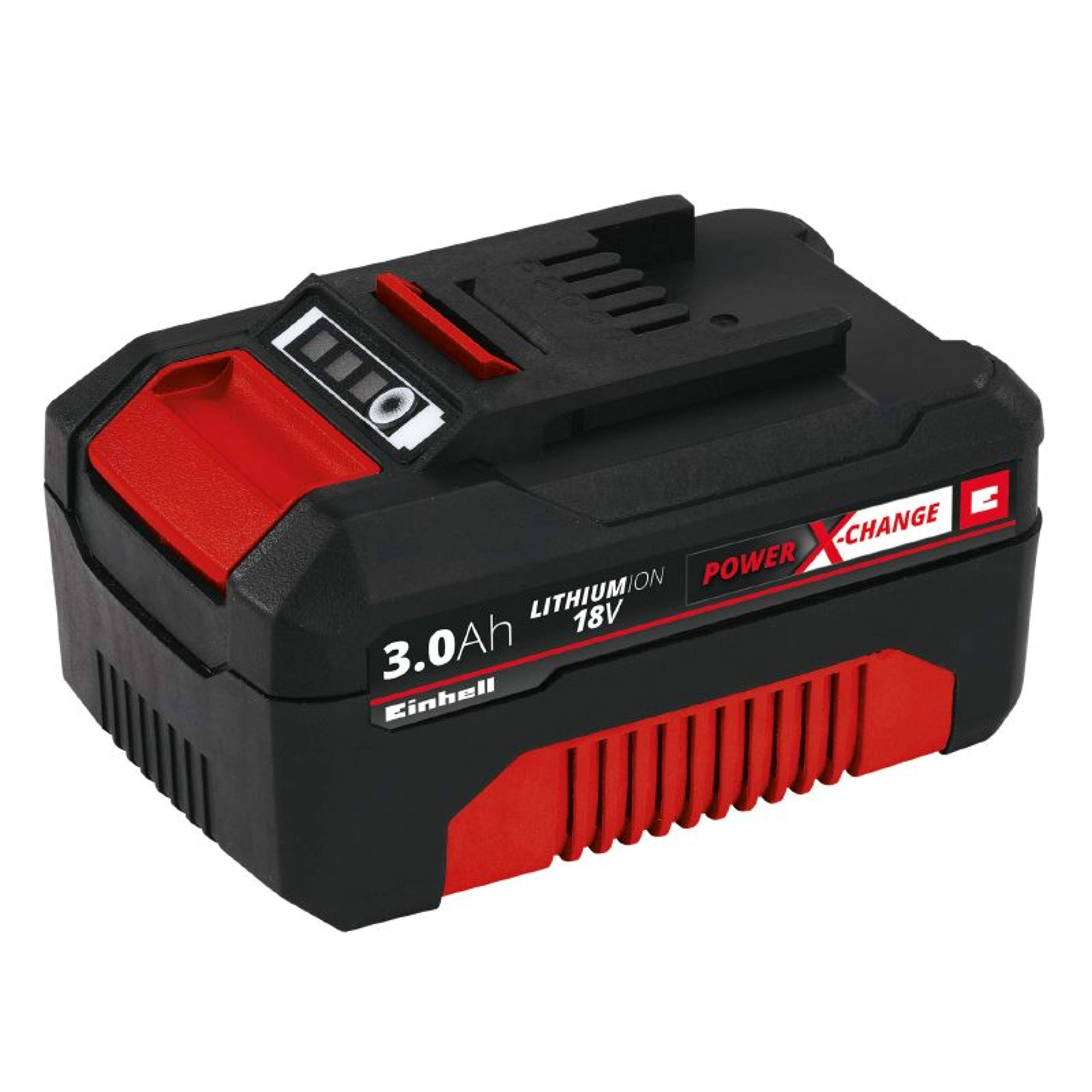 Einhell 18-Volt 3.0-Ah Lithium-Ion Power X-Change Battery