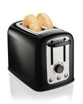 Hamilton Beach SmartToast Extra-Wide Slot Toaster (22444)