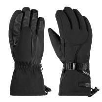FREE SOLDIER Men's Winter Ski Gloves Waterproof 3M Thinsulate Insulated Gloves