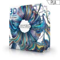 MYNT3D SuperPack PLA 3D Pen Filament Refills, 32 Colors, 10m Each, Over 1kg