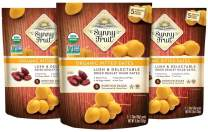 ORGANIC Pitted Dried Dates - Sunny Fruit (3 Bags) - (5) 1.76oz. Portion Packs per Bag | Purely Dates - NO Added Sugars, Sulfurs or Preservatives | NON-GMO, VEGAN, HALAL & KOSHER