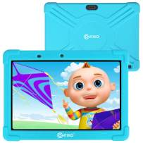Contixo K101 10 Inch Kids Learning Tablet Android 9.0 Pie 16GB WiFi 8MP Web Camera Preloaded Education Apps on Google Certified Play Store for Children Toddlers Parental Control Kid-Proof Case (Blue)