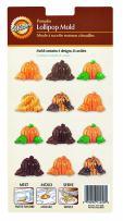 Wilton Pumpkin Candy Mold