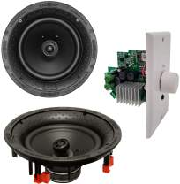 """Earthquake Sound BTA-R800-V2 Kit 