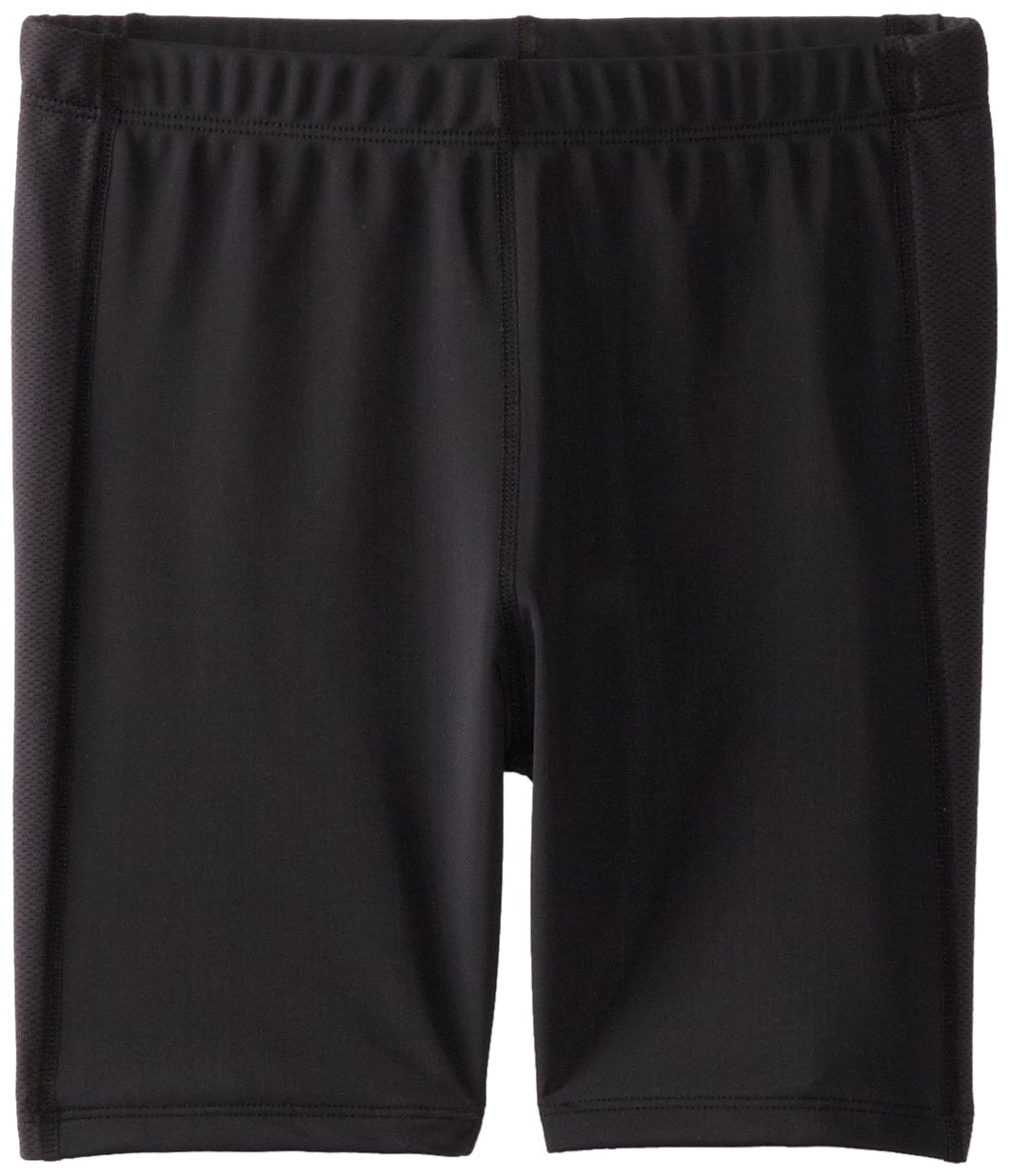 Dragonwing girlgear Girls Compression Shorts for Workout, Performance Spandex with 5.5 Inch Inseam