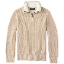 The Children's Place Boys' Big Long Sleeve Sweater