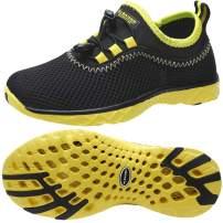 ALEADER Kid's Quick Dry Water Shoes Comfort Walking Sneakers
