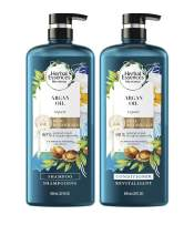 Herbal Essences, Repairing Argan Oil Of Morocco Shampoo and Conditioner set With Natural Source Ingredients, Color Safe, BioRenew, 20.2 fl oz