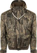 Drake Waterfowl LST Eqwader 3-in-1 Plus 2 Wader Coat 2.0