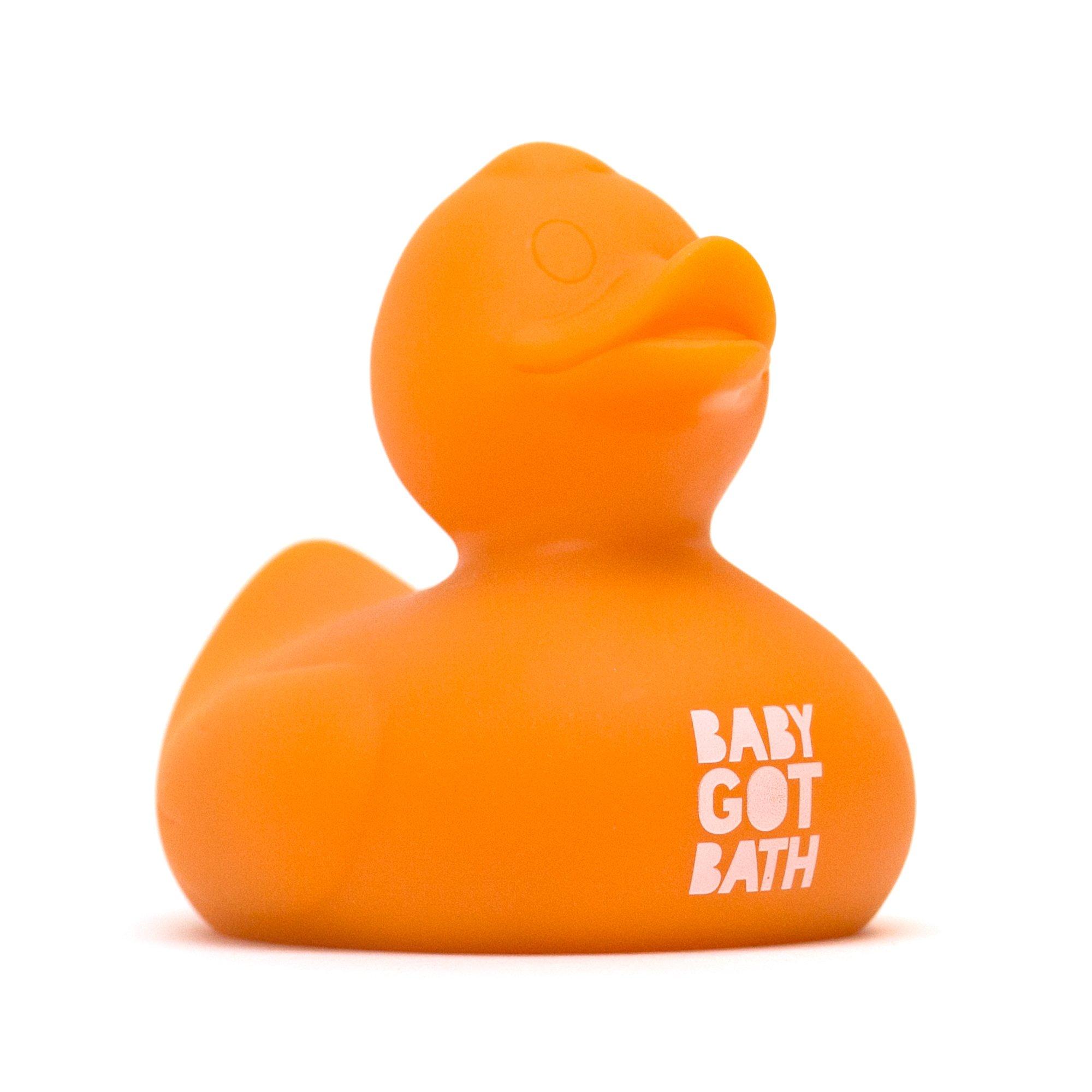 Bella Tunno Wonder Duck, Baby Got Bath