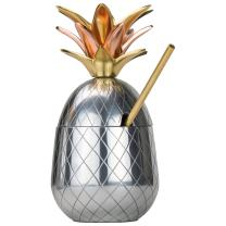 The Grand Floridian Pineapple Tumbler (18 Ounce)