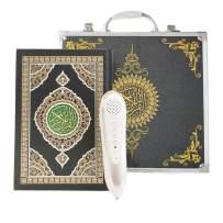 ROYAL WIND Quran Electronic Book Reader Pen Ramadan Gift Smart Electronic Talking 8GB Word-by-Word Digital Holy Alu M9