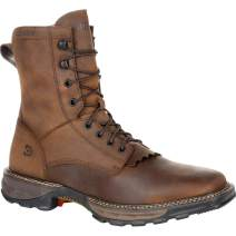 Durango Maverick XP Square Toe Waterproof Lacer Work Boot