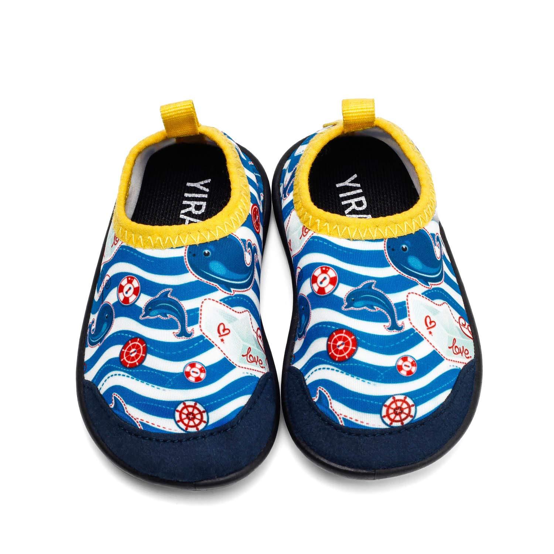 منديل يصاب ببرد دفاع girls Outdoor Water Shoes - sjvbca.org