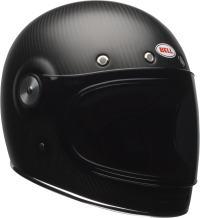 Bell Bullitt Carbon Full-Face Motorcycle Helmet(Carbon Matte, X-Large)