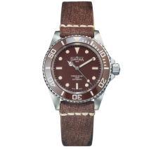 Davosa Swiss Ternos Vintage Diver Men Wrist Watch