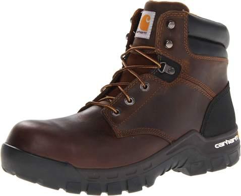 Carhartt Men's CMF6366 6 Inch Composite Toe Boot
