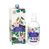 Michel Design Works Moisturizing Hand and Body Lotion with Shea Butter, Sweet Pea