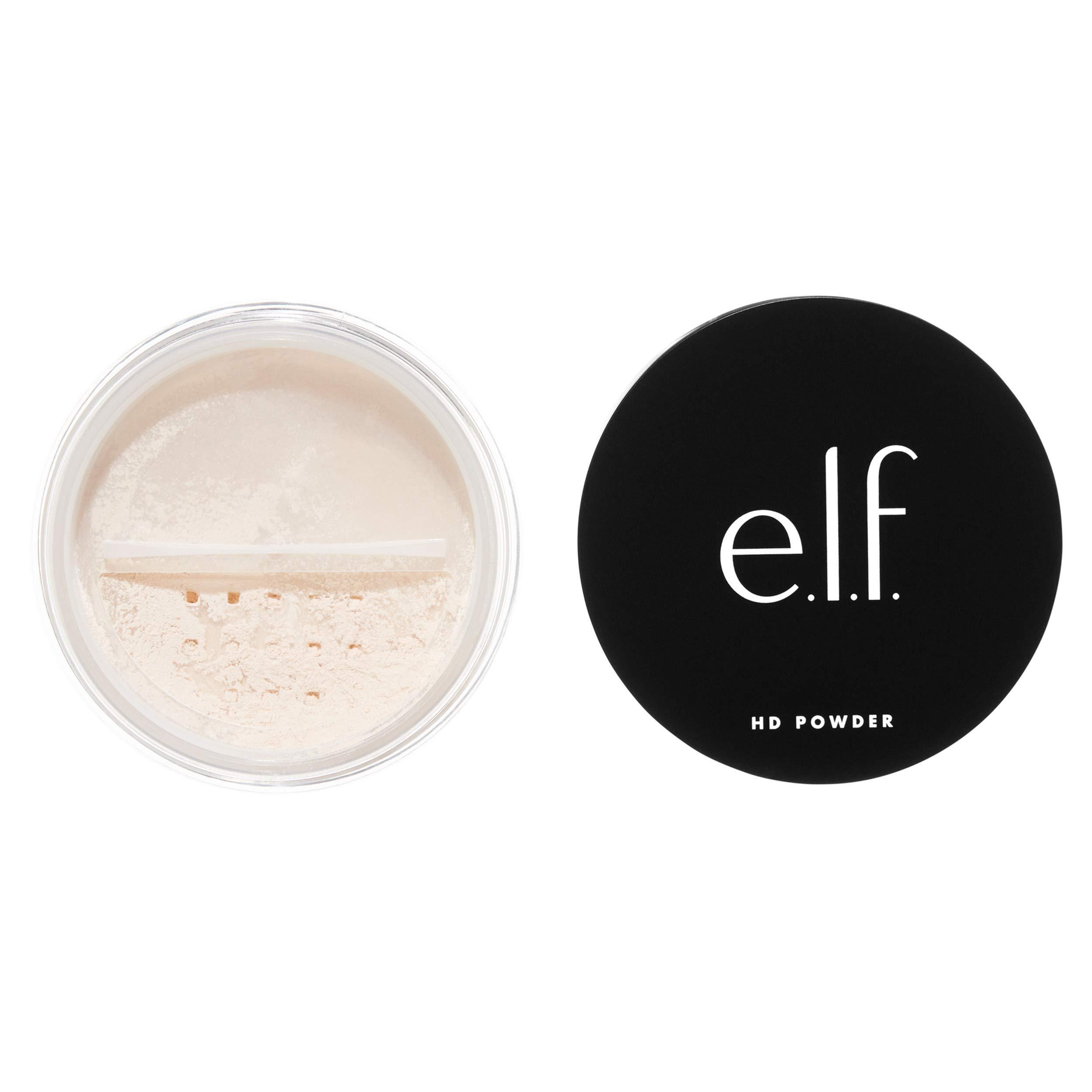 e.l.f.   High Definition Loose Face Powder, Soft Luminance, 0.28 Ounce