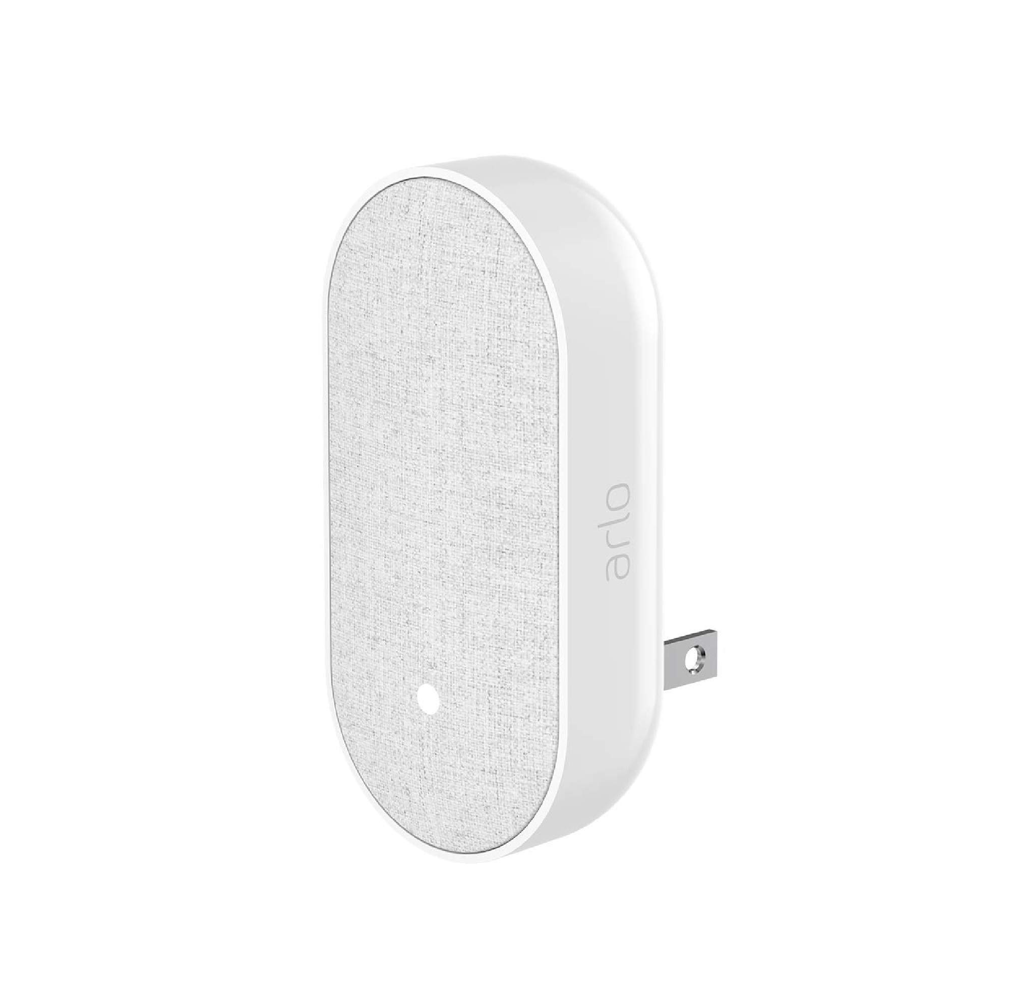 Arlo Chime - Wire-Free, Smart Home Security, Siren and Silent Mode (AC1001)