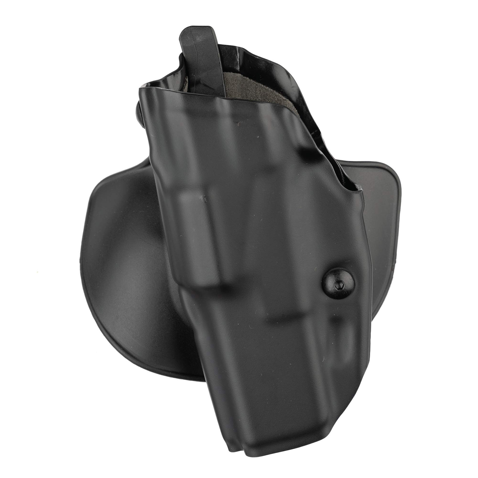 Safariland 6378, ALS Concealment Paddle and Belt Loop Combo Holster, Left Hand