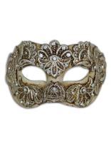 Venetian Eye Mask Colombina Mac for Women