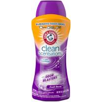 Arm & Hammer Clean Scentsations In-Wash Scent Booster - Odor Blaster, 37.8oz