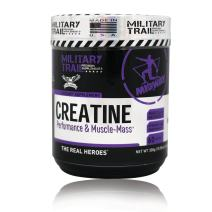 Midway Labs Creatine Monohydrate Powder: Unflavored Micronized Creatine for Men (10.58 oz, 60 Servings)