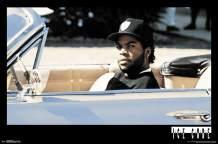 "Trends International Ice Cube - Impala, 22.375"" x 34"", Unframed Version"