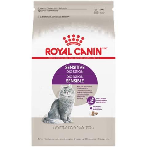 Royal Canin Feline Health Nutrition Sensitive Digestion Dry Adult Cat Food