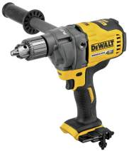 DEWALT 60V MAX Cordless Drill For Concrete Mixing, E-Clutch System, Tool Only (DCD130B)