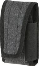 Maxpedition Gear Entity Utility Pouch Medium Fits Multitool, Pocket Knife, Flashlight, Mag, Charcoal