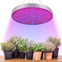 omotor Led Grow Light, 50W UV IR Growing Lamp for Indoor Plants Full Spectrum Growing Lamp for Hydroponics,Greenhouses,Grow Tent,Plant Factory,Flower&Vegetable
