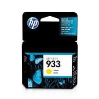 HP 933   Ink Cartridge   Yellow   CN060AN