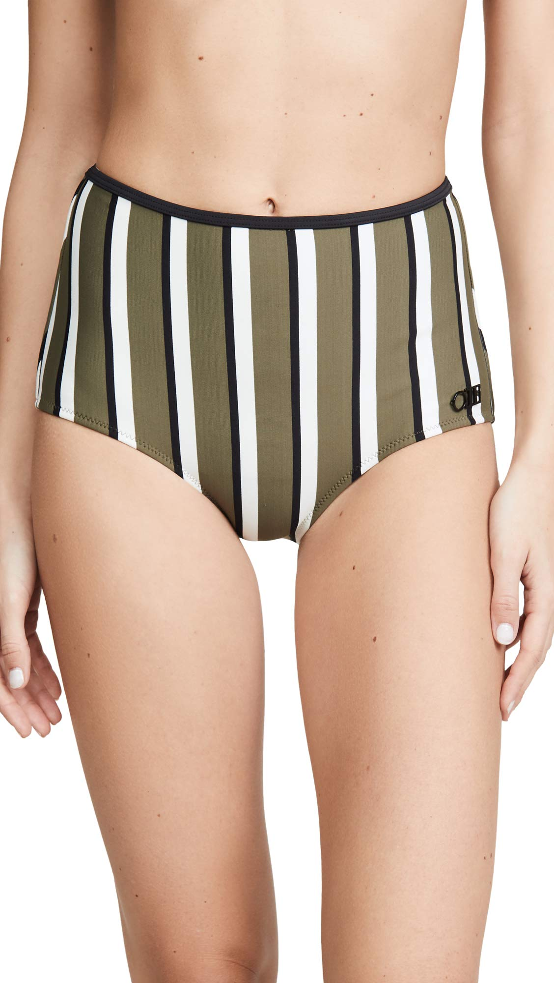 Solid & Striped Women's Brigette Bikini Bottoms