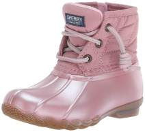 Sperry Kids' Saltwater Boot Sneaker