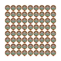 Fresh Roasted Coffee LLC, Organic Mexican Chiapas Coffee Pods, Medium Roast, Single Origin, USDA Organic, Capsules Compatible with 1.0 & 2.0 Single-Serve Brewers, 72 Count
