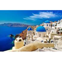 Rocorose 1000 Piece Jigsaw Puzzle, Aegean Sea Floor Puzzle for Kids Adult
