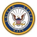 Navy Seal Car Door Magnet