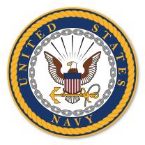 Navy Seal Car Door Magnet